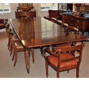 14 seater dining table large extending dining table 14 seater 13 6 antiques atlas