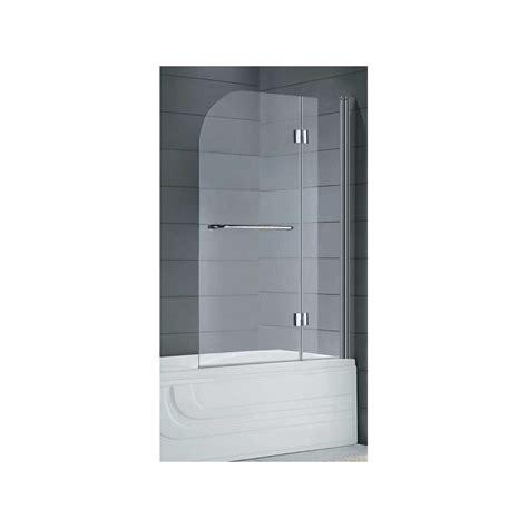 paroi verre baignoire paroi verre baignoire maison design wiblia