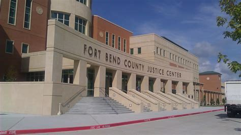 Fort Bend County Property Records New Tech At Courthouse In Fort Bend Prime Property