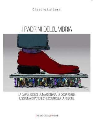 Libreria Feltrinelli Perugia - i padrini dell umbria scala la classifica dei libri pi 249