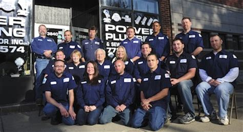 Power Plumbing Lagrange by Power Plumbing Sewer Contractor Inc Chicago Il