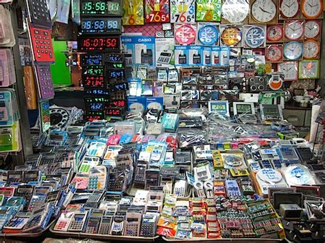 khlong thom market bangkok