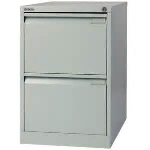 Bisley 2 Drawer Filing Cabinet Bisley Heavy Duty 2 Drawer Filing Cabinet Fscp Bs2e From Deskdesk Office Furniture