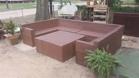 pallet outdoor sectional pallet patio sectional www imgkid com the image kid