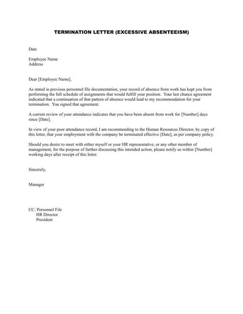 Cancellation Letter Business termination letter format in pdf 28 images employee