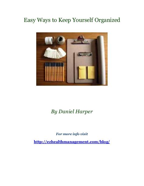 home repairs simple ways to keep your home easy ways to keep yourself organized