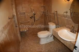 Handicap Bathroom Ideas » Modern Home Design
