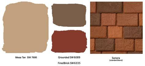 southwest colors exceptional southwest paint colors 5 exterior paint color
