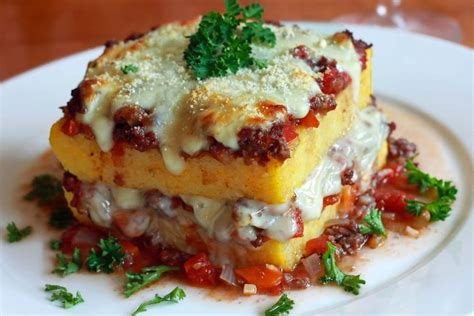 polenta recipe dishmaps