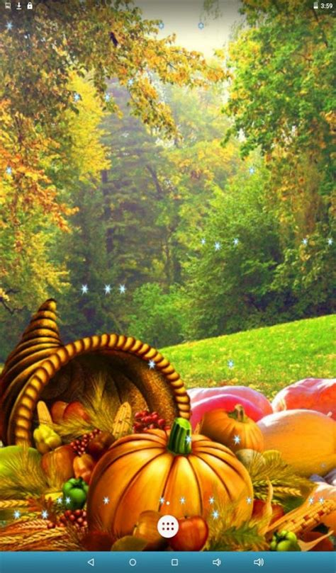 thanksgiving live wallpaper android apps on play - Thanksgiving Wallpaper For Android