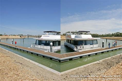 house boat hire mildura dockside mildura marina cafe boat hire mildura dockside