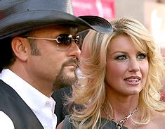 Faith Hill And Tim Mcgraw Robbed by Faith Hill And Tim Mcgraw In Mysterious Crime Ring