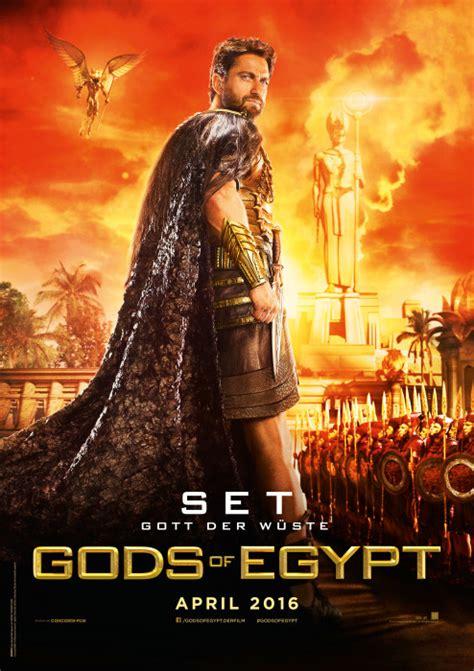 film god s quiz 4 filmplakat gods of egypt 2016 plakat 4 von 10