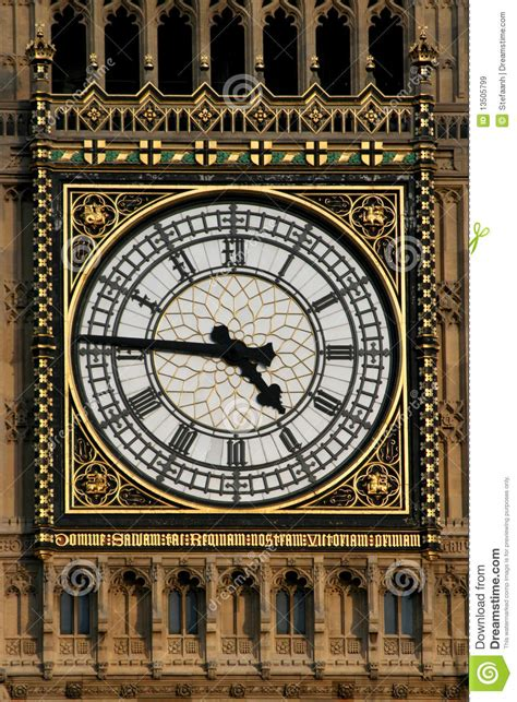 bid up big ben clock closeup stock image image 13505799