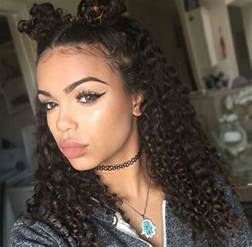 hairstyles mixed mixed girl hairstyles immodell net