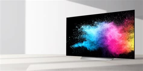 Tv Oled Lg Terbaru lg oled55c7t 55 flat oled 4k active hdr dolby vision dolby atmos 11street malaysia smart tv