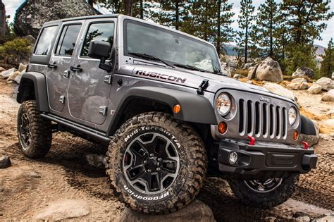 Jeep Rock 5 Great Road Beasts The Auto Parts Warehouse