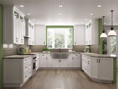 white kitchen shaker cabinets shaker white cabinets lifedesign home