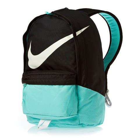 Travel Bag 2in1 Nike Classic Black Green nike skateboarding nike piedmont backpack black tropical