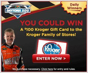 Kroger Sweepstakes - kroger sweepstakes win a 100 gift card mamas on a dime