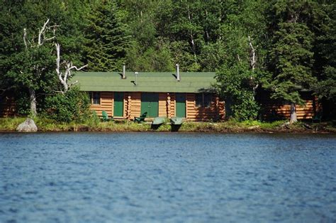 Lakeside Cabins by Image Gallery Lakeside Cabin
