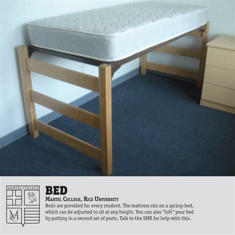 college dorm bed frame dorm room bed frames peenmedia com