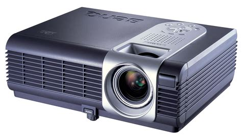 Lcd Proyektor Benq Bekas benq projektoren benq pb6100 svga dlp beamer