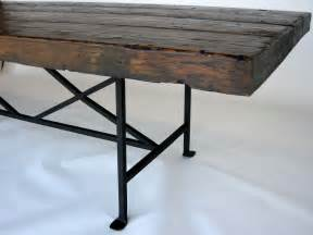 ideas for reclaimed dining room tables furniture home