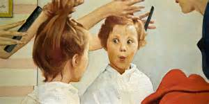 Christina Aguilera Vanity 20 Things I Learned About Norman Rockwell From American