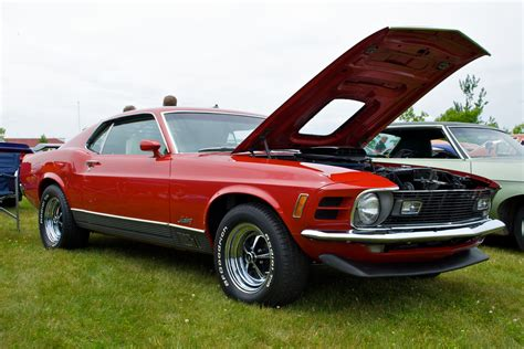 mustang 1970 mach 1 1970 ford mustang mach 1 jeff smith photography amherst