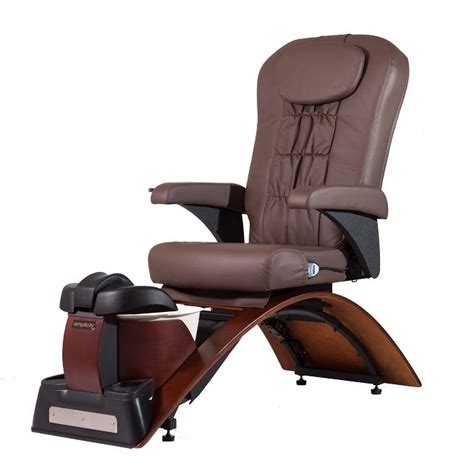 Pedicure Chairs No Plumbing Needed simplicity pedicure chair no plumbing no installation fdi international inc