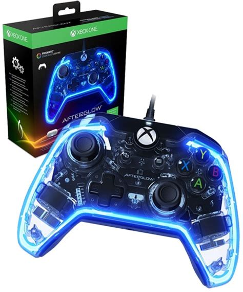 Gift Ideas For Kitchen Tea Afterglow Prismatic Wired Controller For Xbox One
