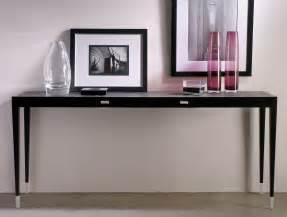 Nella vetrina zoe modern italian designer lacquered wood console