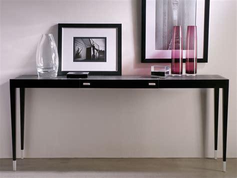 Modern Espresso Desk Nella Vetrina Zoe Modern Italian Designer Lacquered Wood