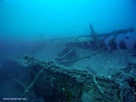 barco de vapor hundido en cabo de gata pecios almer 237 a albamar net