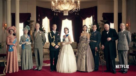 Season Finale Of The by The Crown Canceled Tv Shows Tv Series Finale