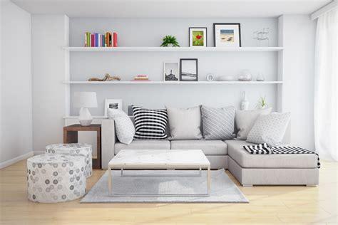 Sofa Minimalis Di Ikea ruang tamu minimalis bikin rumah terlihat makin manis