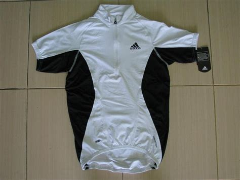 Jersay Sepeda jersey sepeda adidas