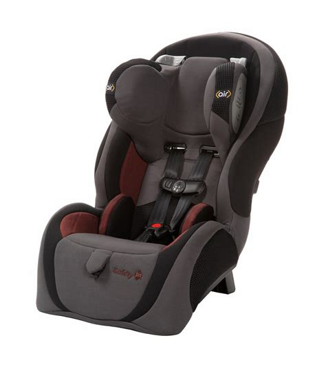 safety 65 convertible car seat safety 1st complete air 65 convertible car seat redwood