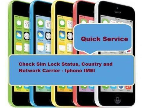 Iphone Imei Check Iphone Imei Check Cell Phones Accessories Ebay