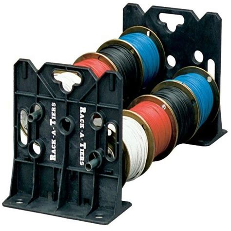 comfortable electrical wire spool racks photos electrical