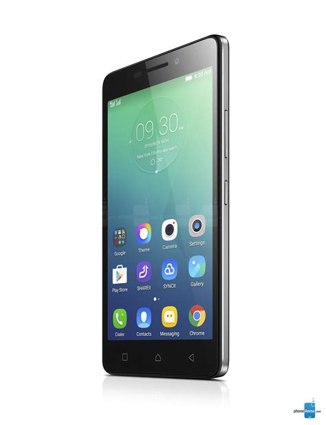 Handphone Lenovo Vibe 2 lenovo vibe p1m specs