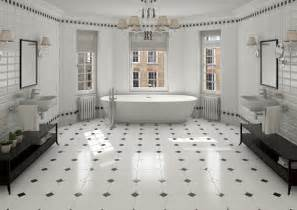 bathroom tiles black and white ideas black and white bathroom wall tile designs gallery black