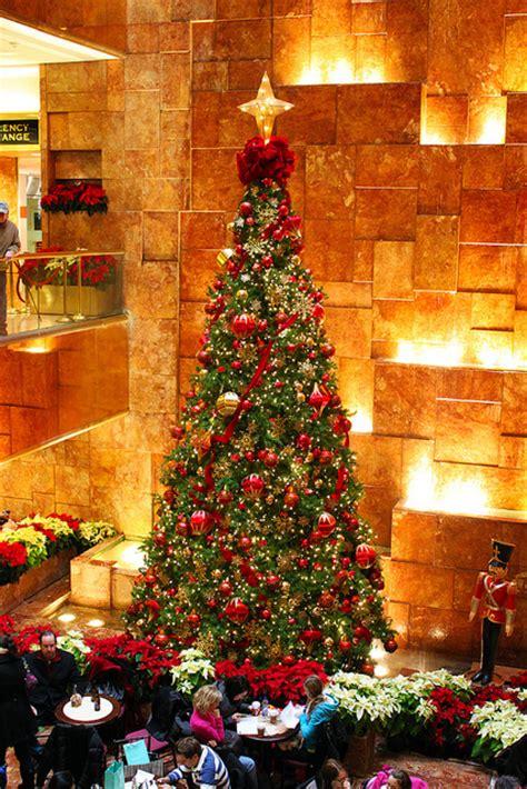 amazing christmas tree pretty image 148292 on favim com