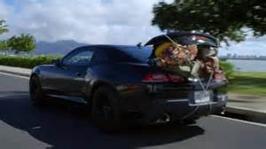 Hawaii Chevrolet Imcdb Org 2014 Chevrolet Camaro Ss In Quot Hawaii Five 0
