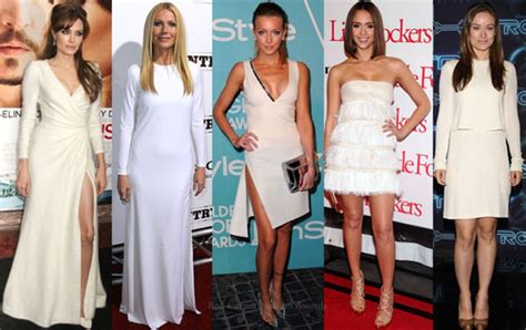 July Carpet Trends All White by Carpet Trend Winter Whites Carpet Fashion Awards