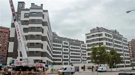 viviendas bancos madrid la comunidad realizar 225 un concurso para adquirir viviendas
