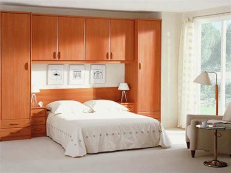 decorar habitacion cama nido dormitorio puente nido matrimonio