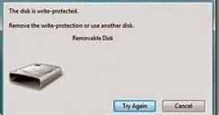 format flash disk yang write protected cara memperbaiki flashdisk write protected tidak bisa di