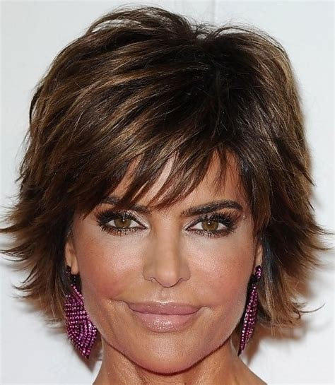 how to style lisa rena razor cut style long hairstyles lisa rinna short layered hairstyles hairstyle galleries